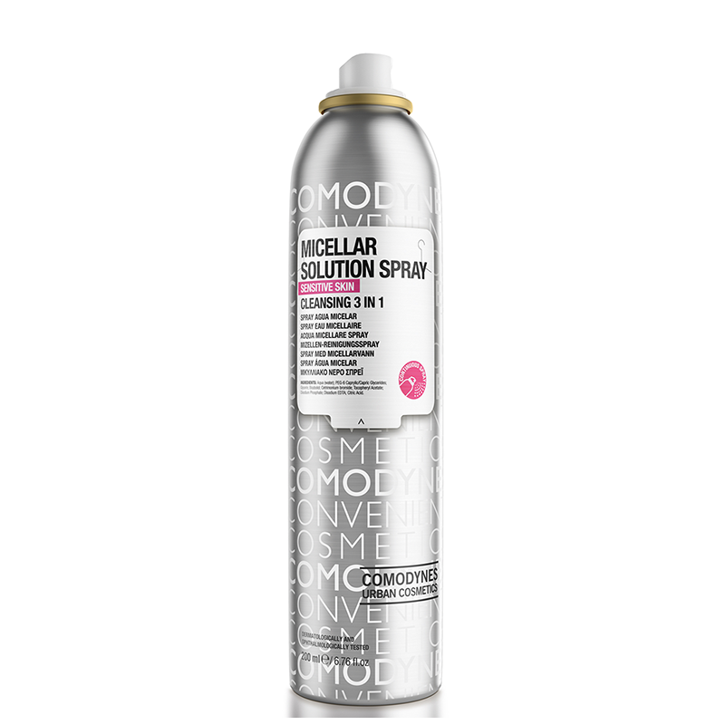 Comodynes Micellar Solution Spray