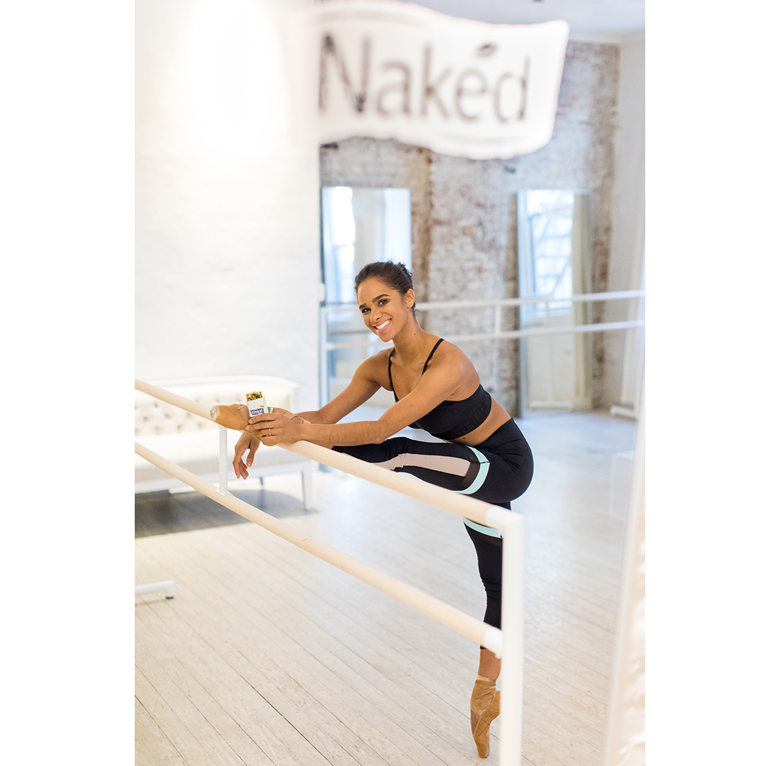 Is a cute Misty Copeland naked (48 photo), Sexy, Cleavage, Feet, lingerie 2015