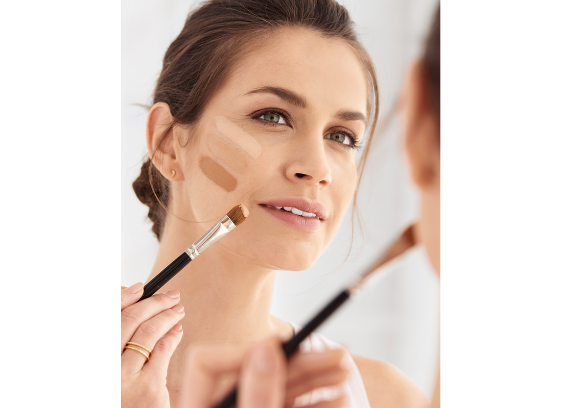 How To Choose The Right Makeup For Your Skin Tone Family Circle