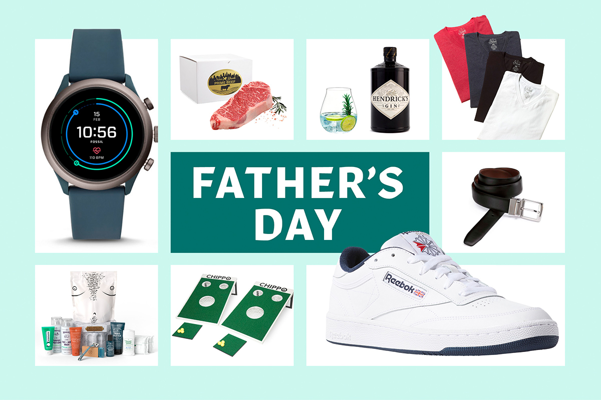father's day gift ideas for 2019
