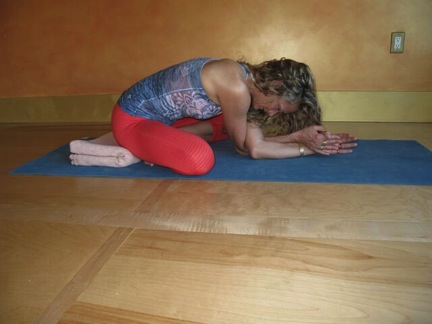 five yoga poses for better sleep  family circle