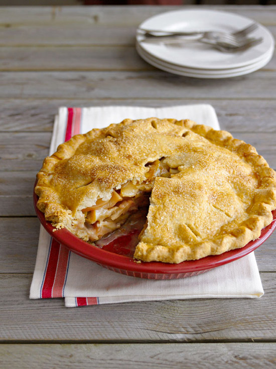 best apple pie family circle