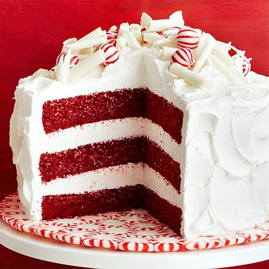 How To Freeze Red Velvet Cake