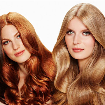 Tips for Choosing the Right Hair Color | Family Circle