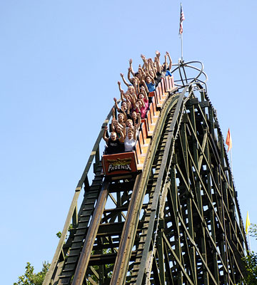 20 Awesome Amusement Parks Family Circle
