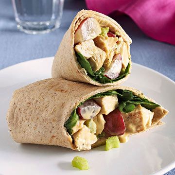 Healthy Brown Bag Lunches Under 500 Calories Family Circle