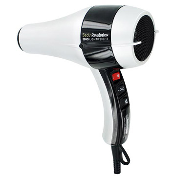 sedu revolution pro 3600i lightweight ionic styling hair dryer instant pretty time saving hair products family circle 3749