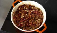 Turkey Two-Bean Chili