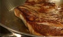 How to Sear a Steak