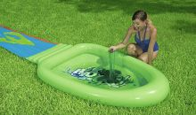 H2OGO! Slime & Splash Water Slide