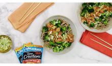 Thai Noodle Bowls with StarKist