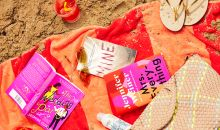 Summer Cool Book Reads
