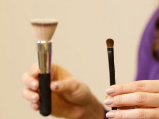What Makeup Brush Should I Use?