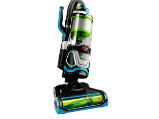 bissell pet hair eraser lift-off vacuum
