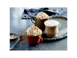 hot starbucks coffee drinks