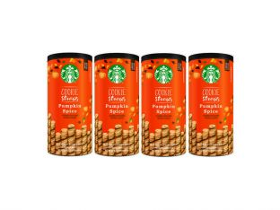 starbucks psl cookie straws