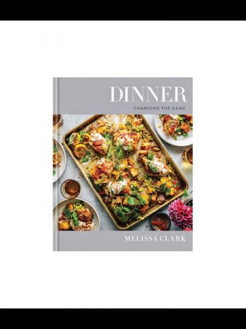 Melissa Clark Cookbook Cover Dinner: Changing the Game