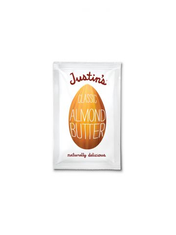 Justin's Classic Almond Butter Packet