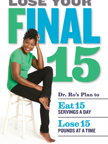 Dr. Ro's Lose Your Final 15