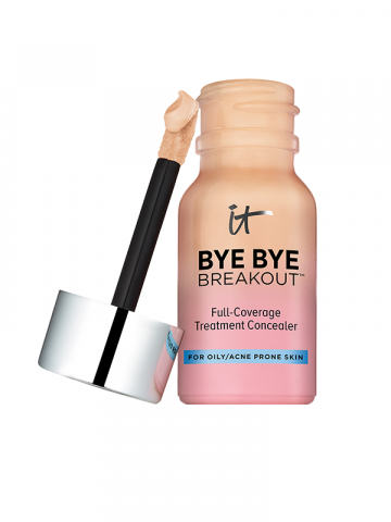 IT Cosmetics Bye Bye Breakout Full-Coverage Treatment Concealer