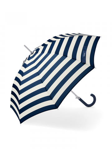 Lands' End Women's Striped Umbrella