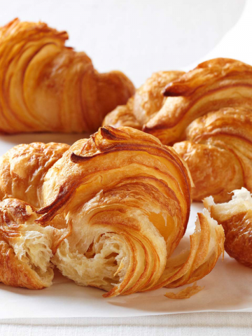 Williams Sonoma Classic Croissants