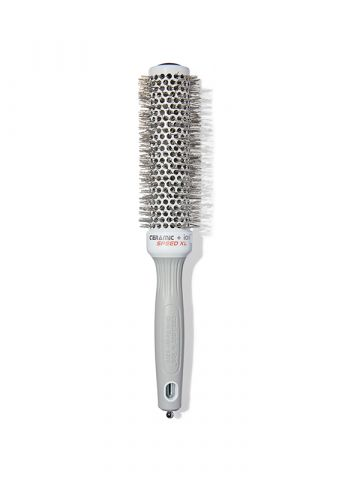 ceramic round brush for blowout
