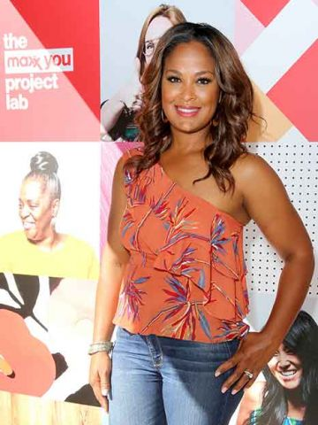 Laila Ali Welcomes a Daughter