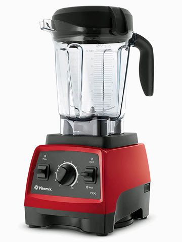Win A Free Vitamix 7500 Family Circle