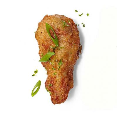 Beer-Battered Thai Wings