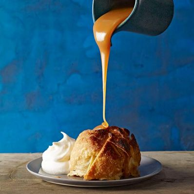 Farmhouse Apple Dumplings