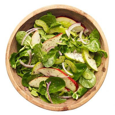 Pear, Celery and Watercress Salad