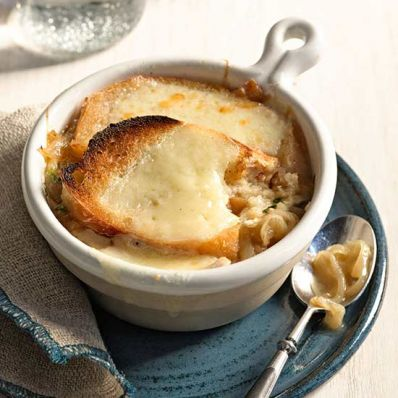 Harvest French Onion Soup