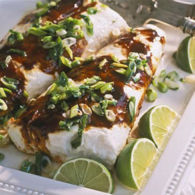 Asian-Style Halibut