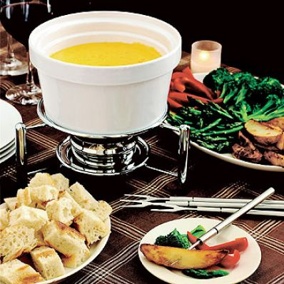 Green Mountain Fondue