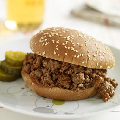 Sloppy Joes (plus 3 Variations)