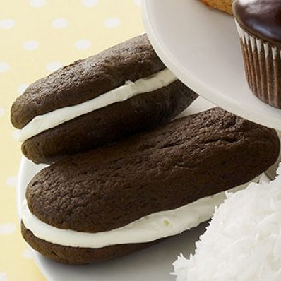 Devilish Cocoa Sandwiches