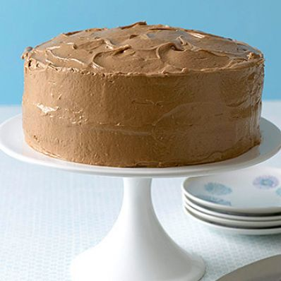 Milk Chocolate Frosting