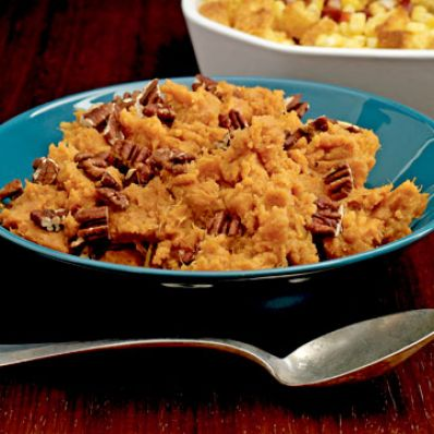 Maple Sweet Potatoes