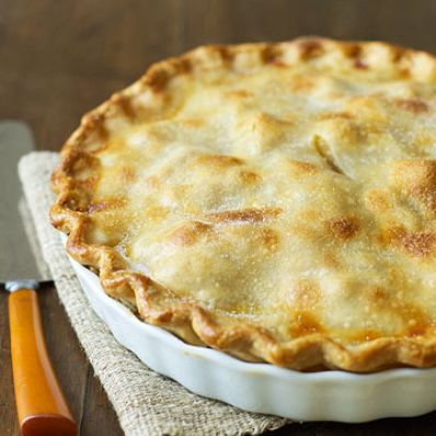 The Classic Apple Pie