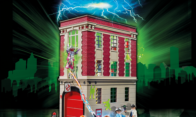 Playmobil_GhostbustersFirehouse
