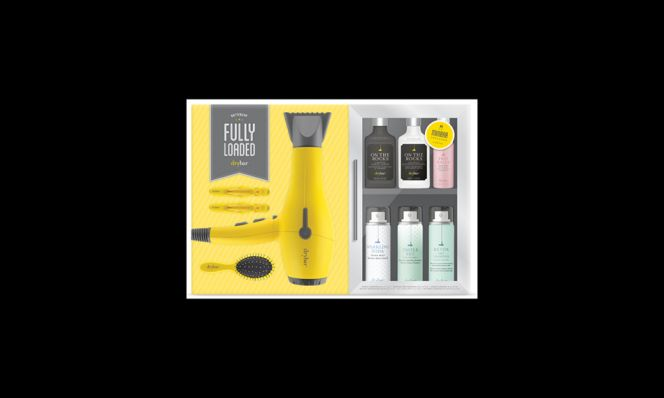Drybar Fully Loaded Gift Set