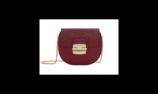 Furla Club Mini Crossbody XS