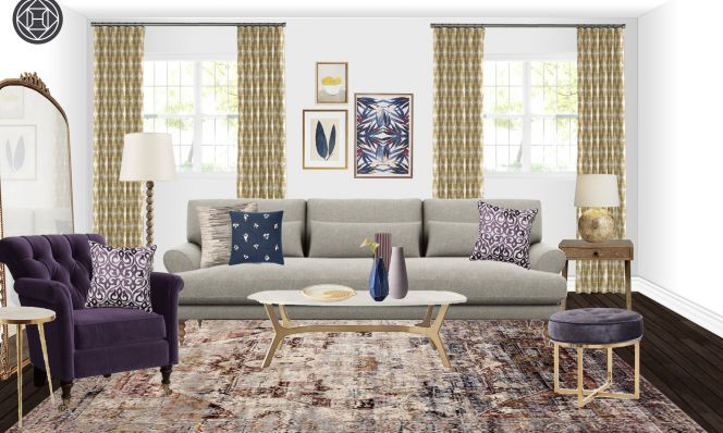 Decorating With Pantone's 2018 Color of the Year