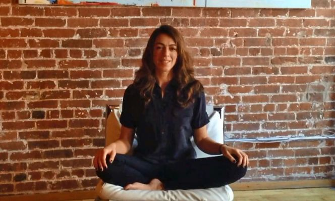 Meditation with Lauren Imparato
