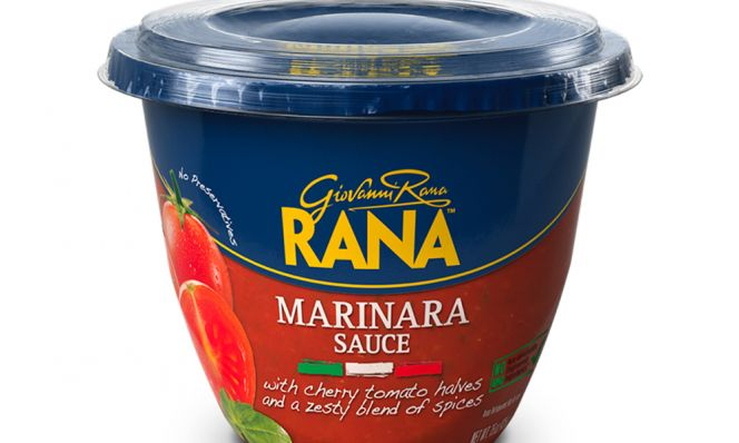 The 9 Best Jarred Marinaras You Can Buy In Grocery Stores