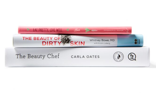 Good Skin Diet Books