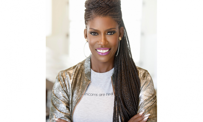 Bozoma Saint John Influential Mom 2018