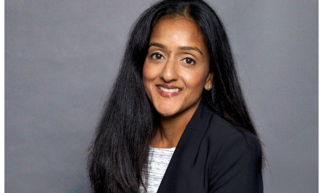 Vanita Gupta Influential Mom 2018