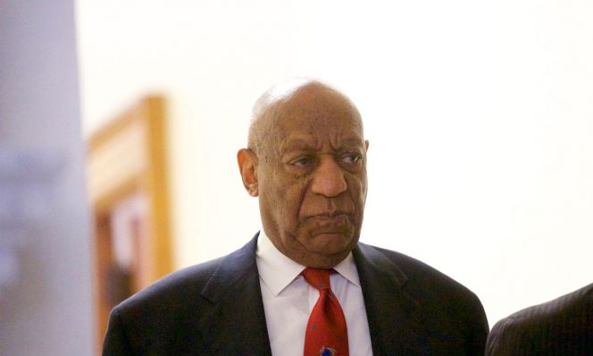 Bill Cosby Convicted